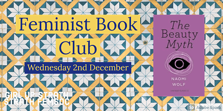 Feminist Book Club - The Beauty Myth tickets