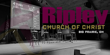 RCC Worship 9:00am Dec 6, 2020 tickets