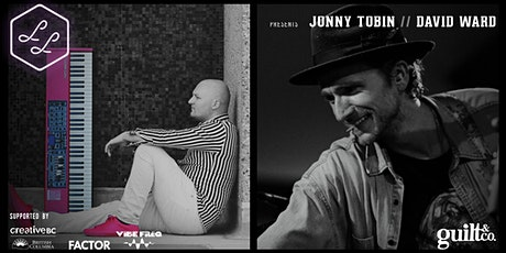 Vibe Frēq Vancity and Locals Lounge Present Jonny Tobin and David Ward tickets