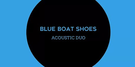 Blue Boat Shoes Duo At Humble Monk Brewing tickets