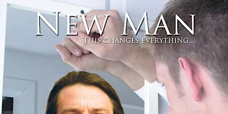 New Man Seminar Wales tickets