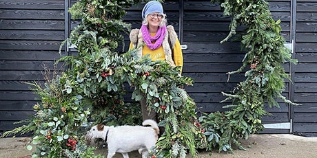 Festive  Wreath-Making Session tickets