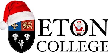 Eton College Santa Run for 'ADS' tickets