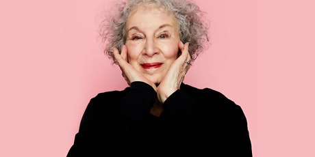 Miami Book Fair Presents An Evening With Margaret Atwood & Pamela Paul tickets