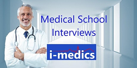 Get into Medicine: Interview Tips tickets