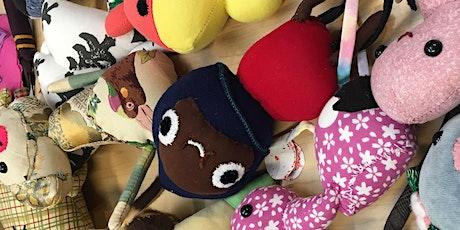 Crafts & Drafts: Kreepy Dolls tickets