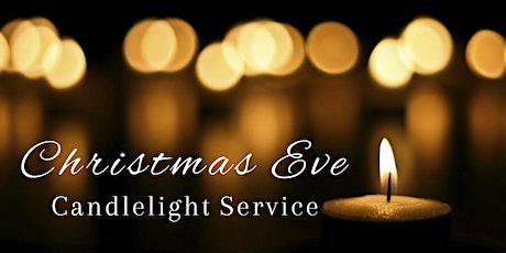 St Luke Lutheran Christmas Eve Service 4:00pm tickets
