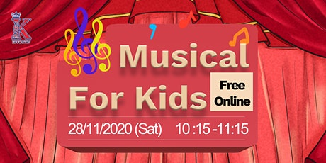 Free Online Musical For Kids