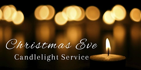 St. Luke Lutheran Christmas Eve Service 5:30pm tickets