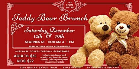Teddy Bear Brunch tickets