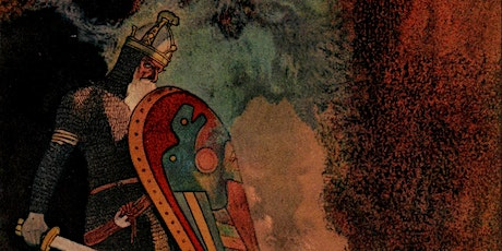 Saxon Stories: The folklore and landscape of the early days of the English tickets