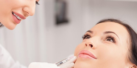 Dermal Filler Practice Clinics tickets
