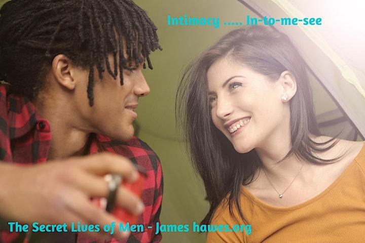 Men, Intimacy, and Shame workshop with James Hawes - PART 3 image