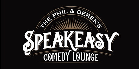 Speakeasy Comedy Lounge 11/27 & 11/28 tickets