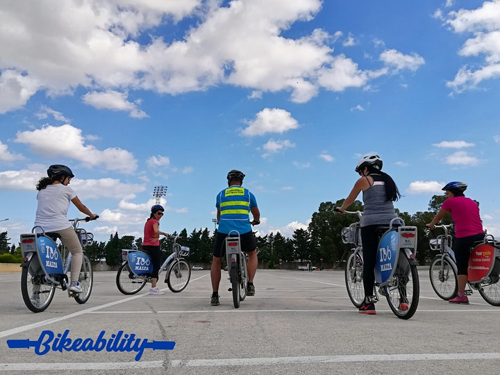 Bikeability Intake Session | Every  Month of 2021 image