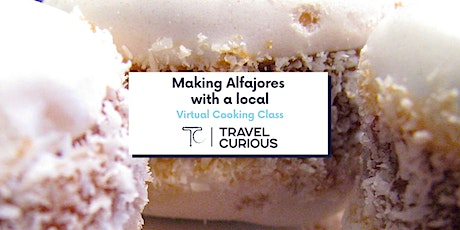 Learn How to Make Delicious 'Alfajores' With a Local tickets