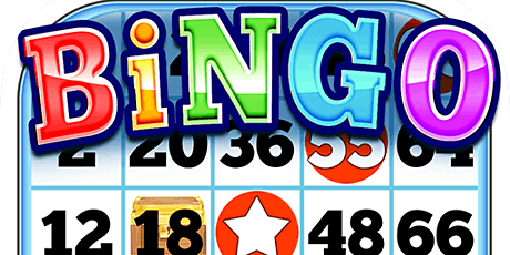 Bingo Giving! Live on Zoom - Not for profit and just for FUN. tickets