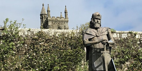 The Life of Alfred the Great through Places in the UK - An Online Tour tickets