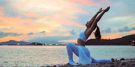 Yoga Sundayzzz Tickets