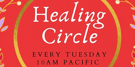 Harmonious CEO Healing Circle tickets