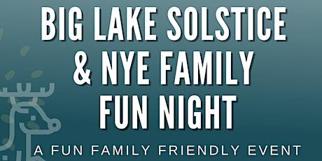 Big Lake NYE 2020 tickets