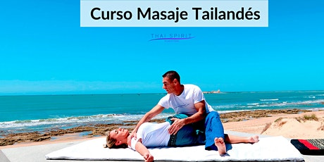 Curso Masaje Tailandés Online entradas