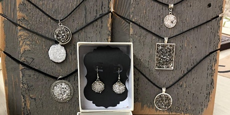 Stone and Pallet (TM) - Jewelry That Rocks!  The Perfect Eco-Friendly Gift! tickets