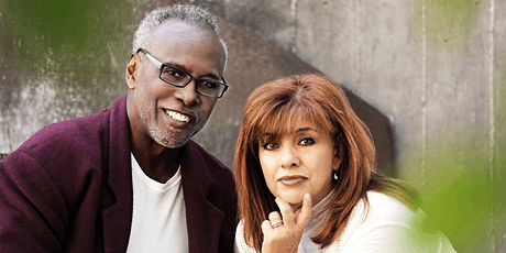 The Nash Under the Stars: Dennis Rowland & Diana Lee - Matinee  (Streaming)