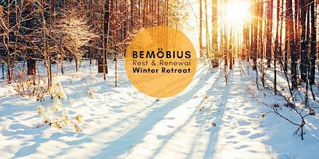 BeMöbius Winter Rest & Renewal Retreat  tickets