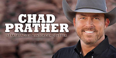 Chad Prather tickets