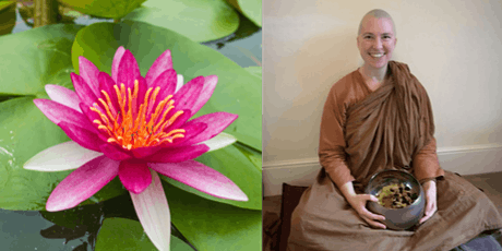 Oxford Insight Meditation Online Day Retreat with Venerable Canda tickets