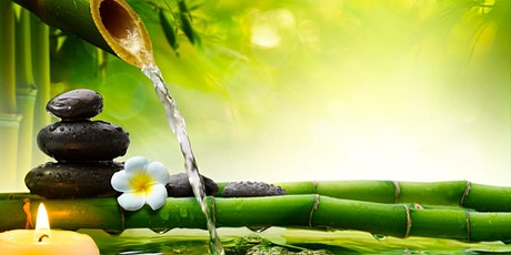 Transformation Hour:Online Spa Retreat to relax and strengthen immunity. tickets