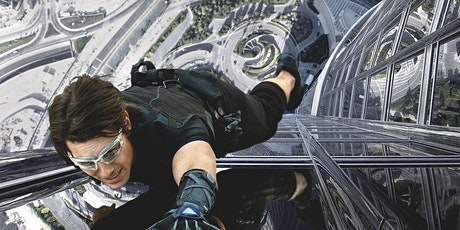 MISSION IMPOSSIBLE 4: GHOST PROTOCOL tickets