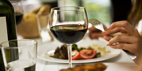 Cantine Due Palme Wine Dinner tickets