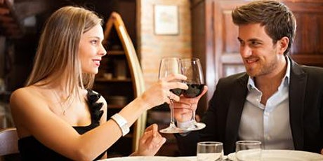 In- Person Speed Dating Event (Sold Out for Men) tickets
