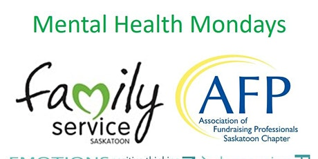 Mental Health Monday Session #2 - Finding Your Balance tickets