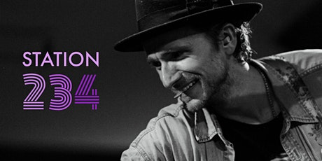 David Ward | Station 234 tickets