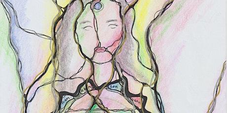 Online Workshop kreative Körperreise für Frauen 28.11.20 Tickets