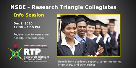 Research Triangle Collegiates Info Session tickets
