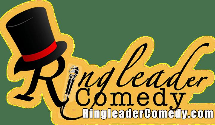 Ringleader Comedy Showcase Miami Shores image