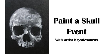 Paint a Skull Event tickets