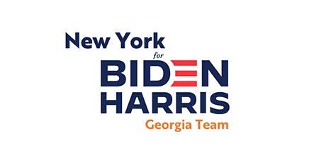 New Yorkers for Georgia Happy Hour Phone Bank tickets