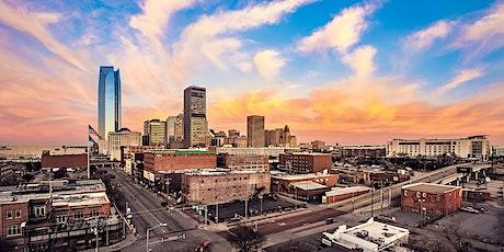 Oklahoma Virtual Job Fair tickets