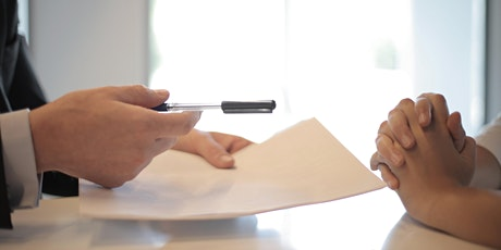 Cover Letters for People Who Hate Cover Letters tickets