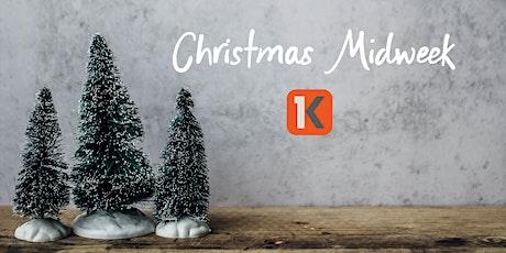 Family Tree Lighting Midweek - December 2, 2020 | Kensington Church tickets