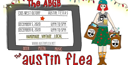 Holiday Shopping at the ABGB tickets