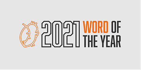 Word of the Year Registration for Engraved Keychain tickets
