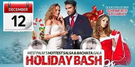 Palm Beach Holiday Dance Bash tickets