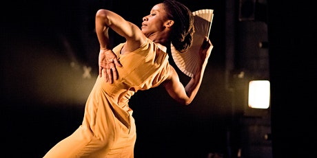 Creative Flamenco: connecting with your body for wellbeing tickets