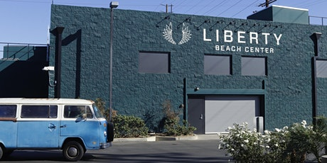 Grand Opening of Liberty Beach Center in Gardena, CA on November 25th tickets